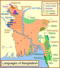 Bangladés - Wikipedia, la enciclopedia libre