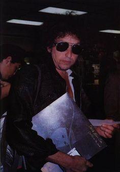 Bob Dylan and ...David Allan Coe? Interesting.