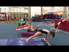 Conditioning for Bars - YouTube