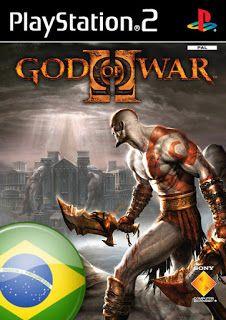 Emularoms: God Of War 2 (BR) [ Ps2 ] { Torrent }