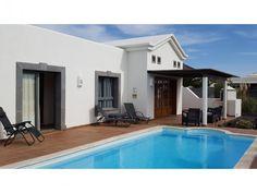 For Rent 2 bed Villa, Playa Blanca, Lanzarote