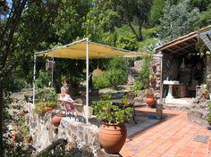 original diseño terraza pergola