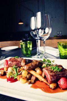 The best restaurants in Turku, Finland