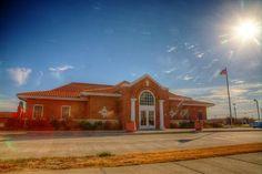 Hays Convention and Visitors Bureau -- Hays, KS