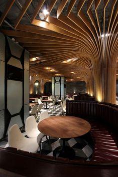 Gallery - Jordan Road Restaurant & Bar / CAA - 9