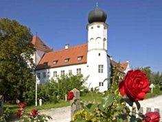 Schloss Neufahrn, Bavaria