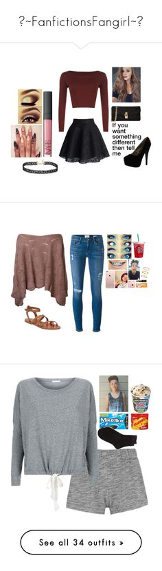 """""""🌙~Fanfictions\Fangirl~🌙"""" by jxst-like-galaxy ❤ liked on Polyvore featuring WearAll, Dolce&Gabbana, Chicwish, Urban Decay, Miss Selfridge, Qupid, bathroom, Frame Denim, Lucky Brand and Fujifilm"""