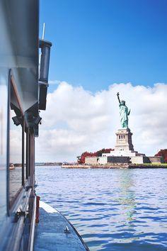 New York City Feelings - Harbor Patrol NYPD by Rad Tirado