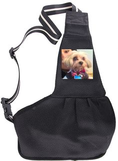 Hey, I found this really awesome Etsy listing at https://www.etsy.com/listing/221992639/custom-dog-sling-carrier