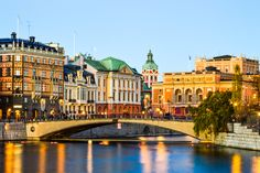 Discover the best and latest articles about Travel in Sweden, Europe