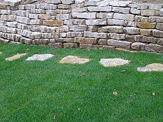 kámen v zahradě - Hledat Googlem