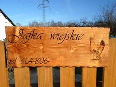 Tablica drewniana grawerowanie pirografem w drewnie