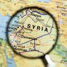 """Teaching about the Syrian Refugee Crisis (lesson plans) """"This site provides you the background knowledge and materials that will enable you to teach about the Syrian refugee crisis, how it started, and how your students can become involved in its solution."""""""