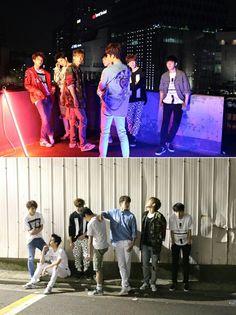 Kim Joong Hyun, Nam Woo Hyun, Zeno Of Elea, Bts Group Picture, Hoya Infinite, Kim Song, Infinite Members, Kim Myungsoo, Nostalgia