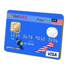 VCC MALAYSIA Paypal  http://getvcc.net/VCC/vcc-paypal-malaysia