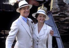 De-Lovely - Directed by Irwin Winkler  Kevin Kline, Ashley Judd