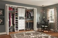 ClosetMaid Launches New Do-It-Yourself Laminate Storage Systems at The Home Depot