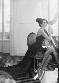 Penelope Cruz: Timeless beauty