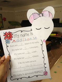 Simply Second Grade: My Favorite Back to School Activities!