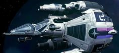 The Last Starfighter - Gunstar