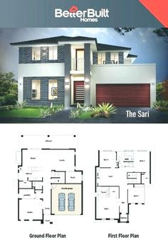 2 storey house designs and floor plans two story building elevation small two story house plans small two storey house design with floor 2 storey house design and floor plan
