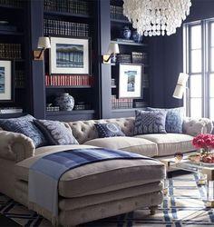 Living Room Design Tips and Tricks.