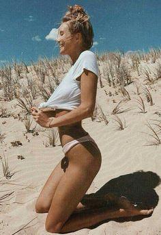 New Photography Travel Beach Summer Vibes 37 Ideas Summer Beach, Summer Vibes, Summer Bikinis, Beach Fun, Retro Summer, Summer Nights, Foto Instagram, Instagram Summer, Instagram Photo Ideas