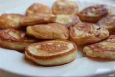 Оладьи на молоке - пошаговый рецепт с фото на Повар.ру