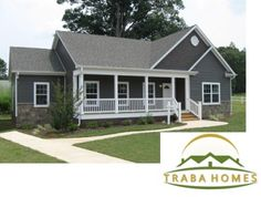Traba Homes is a leading modular home builder partnered with Pennwest Homes and is proud to offer the following preferred modular Ranch homes that are fully featured and very competitively priced to meet all price budgets. We build throughout Western New York and concentrate on exceptional value, highest quality, and personal service. Visit for more other Info @ http://trabahomes.com/