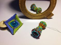 zia lola beads it: exploring new forms