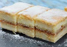Prajitura Albinita cu foi cu miere si crema de gris cu lapte si unt Sweet Pastries, Food Cakes, Chorizo, Cornbread, Quinoa, Cake Recipes, Cheesecake, Food And Drink, Honey
