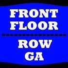 #Ticket  1-6 TIX MIRANDA LAMBERT 8/25 FLOOR GA MERRIWEATHER POST PAVILION COLUMBIA #deals_us