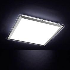 SKAPETZE - Labol / Deckenleuchte / Stahl / LED Innenleuchten Deckenleuchten