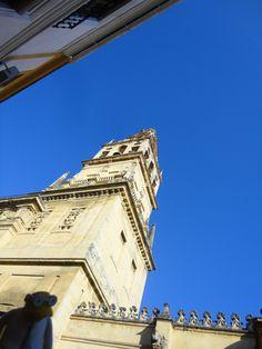 Torre de Córdoba
