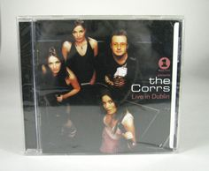 NEW VH1 Presents the Corrs: Live in Dublin by The Corrs Celtic Pop Music CD #Celtic