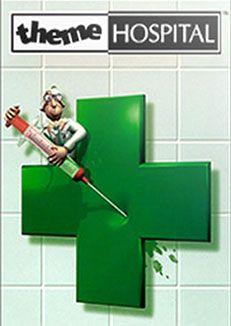 [EA_0800] Theme Hospital