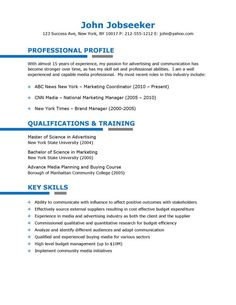 Write Resume Online Interesting Resumedownloads Resumetemplate7 On Pinterest