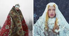 Russian Artist Creates Surreal Photos To Illustrate Traditional Fairy Tales | Bored Panda