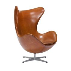 Egg chair by Arne Jacobsen, 1958 << a classic