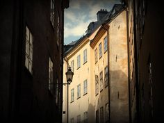 #stockholm #suede Stockholm, Photos, Dreams, Old City, Photography, Travel, Pictures