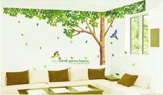 murales de paisajes en decoración mariposas - Buscar con Google