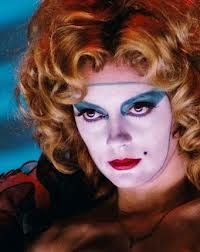 "rocky horror picture show | SUSAN SARANDON IN ""ROCKY HORROR PICTURE SHOW"""