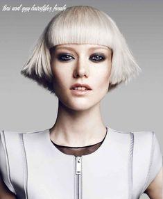 Cute Haircuts, Short Bob Haircuts, Girl Haircuts, Trendy Hairstyles, Guy Hairstyles, Hairstyle Ideas, Medium Hair Cuts, Short Hair Cuts For Women, Hair Styles 2014