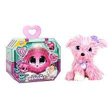 Little Live Scruff-A-Luvs - Pink