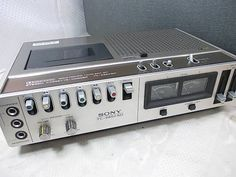 SONY TC-2850SD
