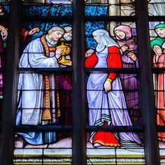 Habt ihr schon mal etwas über Hildegard von Bingen gehört? Die Nonne aus dem Mittelalter? Vielleicht verdreht ihr jetzt die Augen und denkt euch: Eine Nonne? Echt jetzt, MUNCHIES? Aber mal halblang! Painting, Art, Healthy Herbs, Nun, Medium Long, Middle Ages, Eyes, Art Background, Painting Art