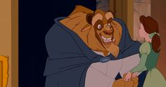 I got Beauty and the Beast! Which Disney Animated Movie Should You Watch Right Now? '90s Edition   Oh My Disney