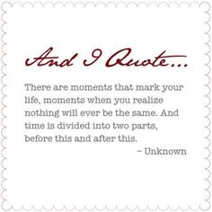there are moments which mark your life quote | quote,sayings,life,text,moment,wallpaper ...