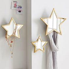 Decorative Wall Shelves & Hooks | PBteen