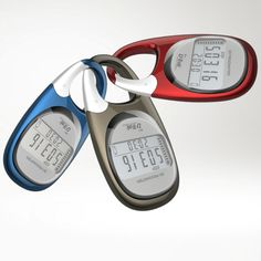 Pedometer With Battery //Price: $20.80 & FREE Shipping //     #computer